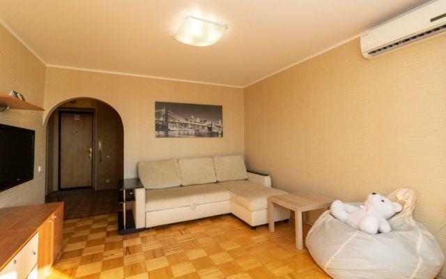 Апартаменты на Менделеева 138