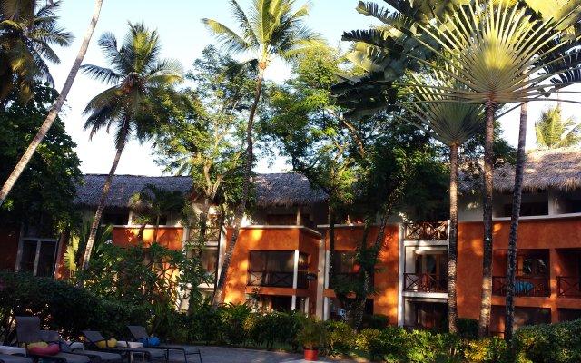 Апарт-отель Residencia del Paseo