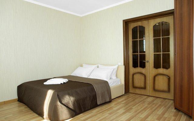 Апартаменты Filevsky Park комната для гостей