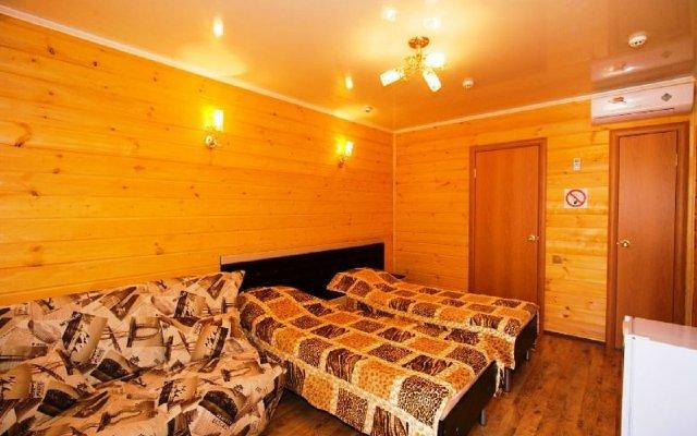 Skazka Guest house 1