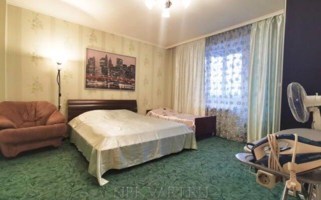Гостиница Sibkvart Дуси Ковальчук в Новосибирске отзывы, цены и фото номеров - забронировать гостиницу Sibkvart Дуси Ковальчук онлайн Новосибирск комната для гостей