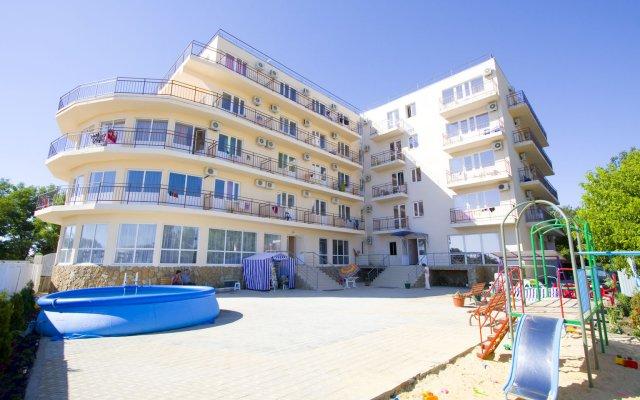 Antares Hotel 0