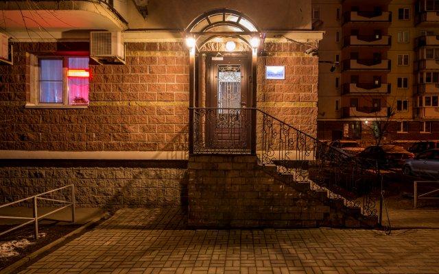 Гостиница Алекс на Будапештской развлечения