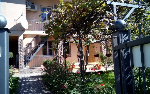Villa Roza Guest House 1