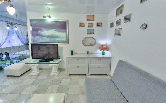 Апартаменты с гостиничным обслуживанием HotelRoom24 спа