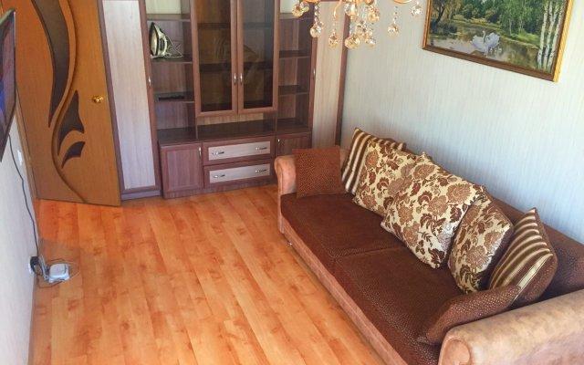 Апартаменты Липового 74/1 комната для гостей