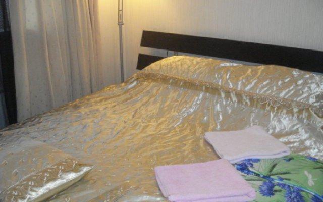 City Loft Room Hostel комната для гостей