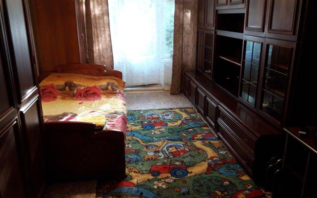 Апартаменты на Байкальской 25 комната для гостей
