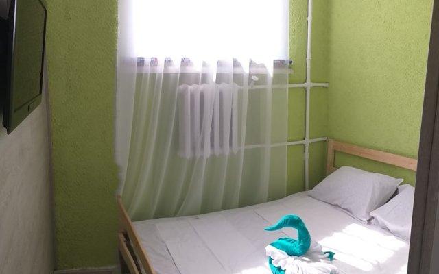 Гостиница Хостел Green Point Hovrino в Москве 1 отзыв об отеле, цены и фото номеров - забронировать гостиницу Хостел Green Point Hovrino онлайн Москва комната для гостей