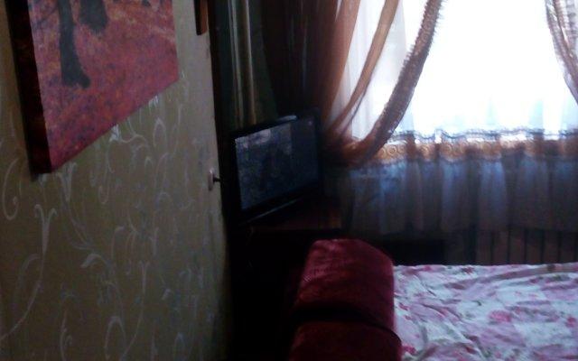Мини-отель на Черняховского 18