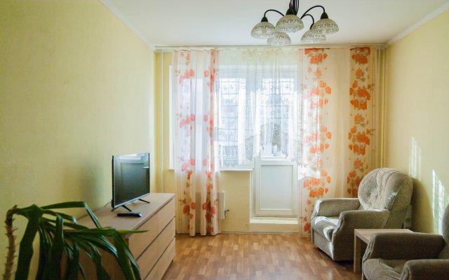 Апартаменты Domumetro на Анохина комната для гостей