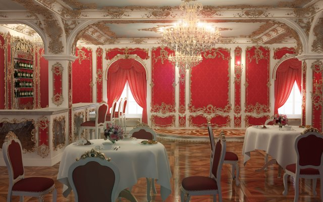 Frantsuzskij Kvartal Hotel 2