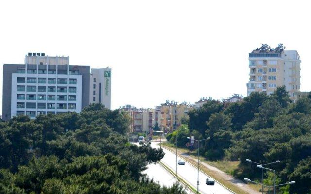 Апартаменты Джамбо Джамбо