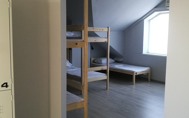 More Hostel 2