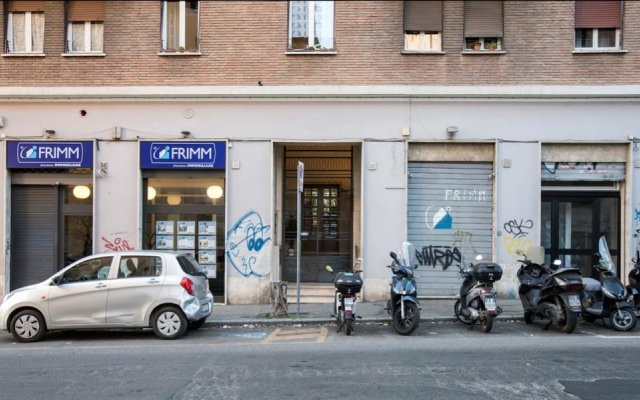 Апартаменты Taucci