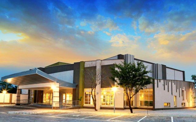 Отель Travelodge Gaborone