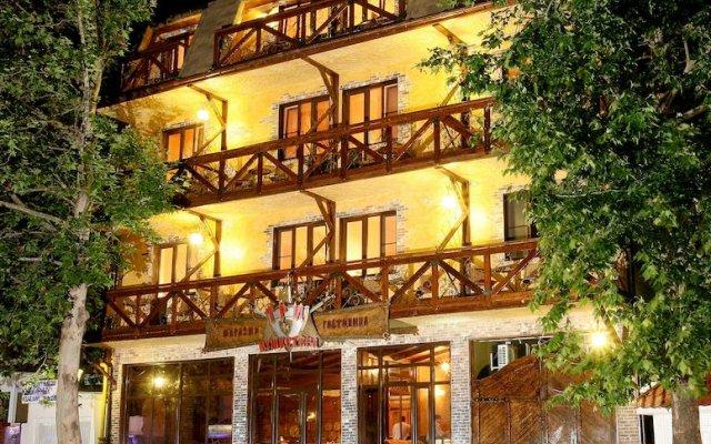 Tri Mushketera Mini-Hotel 0