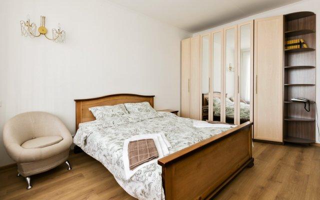 Апартаменты Черняховского 2 комната для гостей