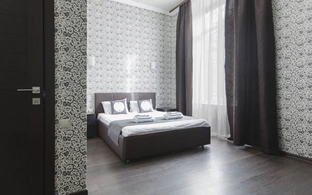 Гостиница Roomp Михайлова комната для гостей