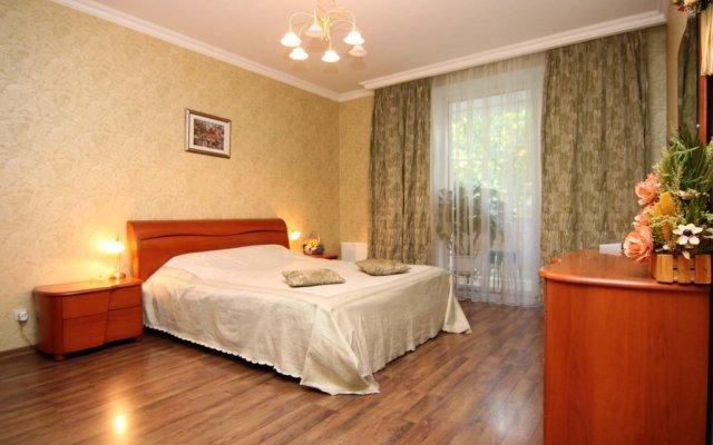 Апартаменты Юг Одесса на Гаванной 7 комната для гостей