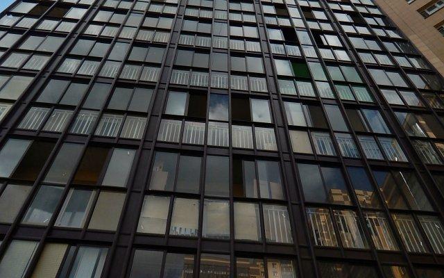 Гостиница Hanaka Юбилейный 78 в Реутове отзывы, цены и фото номеров - забронировать гостиницу Hanaka Юбилейный 78 онлайн Реутов вид на фасад
