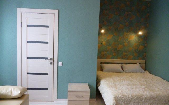 Biryuza Apartments 1