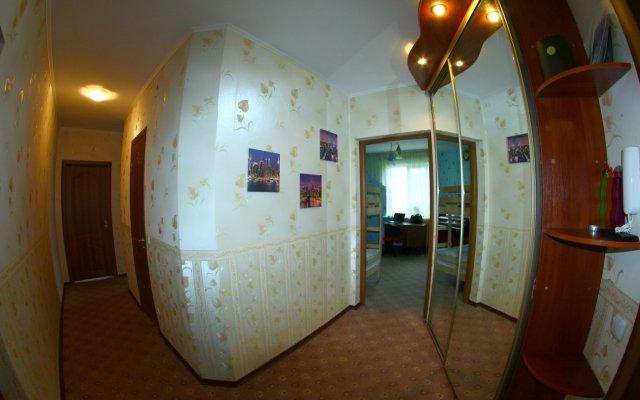 Апартаменты на Мусина комната для гостей