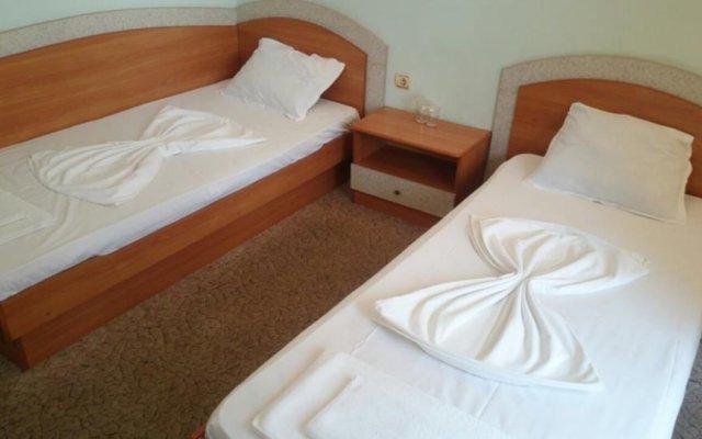 Отель Елит комната для гостей