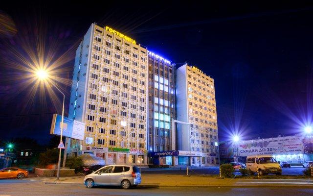 Отель Бурятия