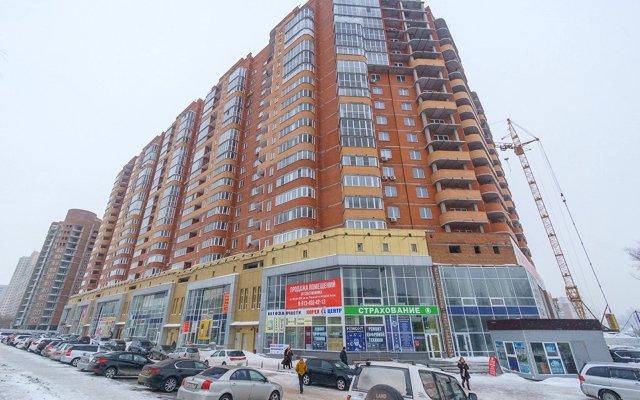 Гостиница Гостиный Двор в Новосибирске отзывы, цены и фото номеров - забронировать гостиницу Гостиный Двор онлайн Новосибирск вид на фасад