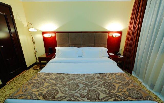 Отель Jannat Resort