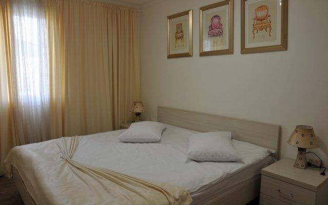 Отель Cross Resort 2