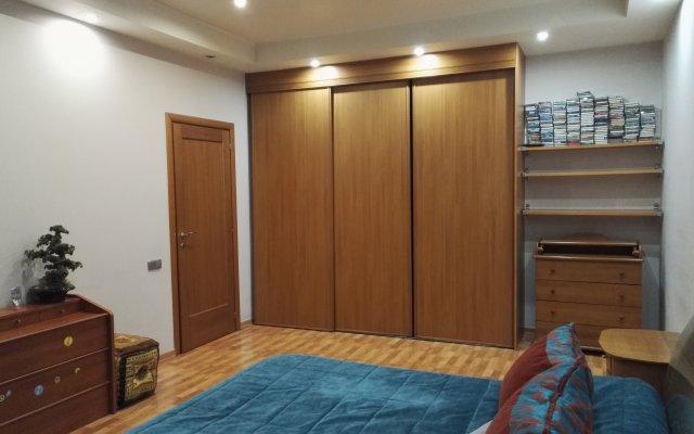 Апартаменты Тихий Дворик комната для гостей