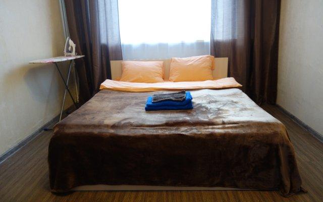 Апартаменты на Преображенской площади комната для гостей