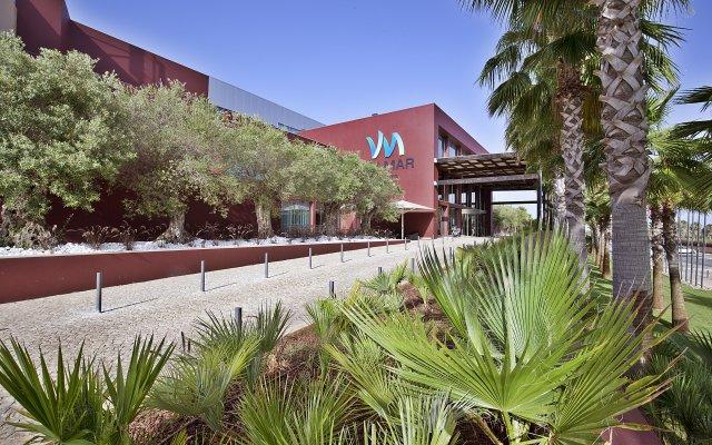 Отель VidaMar Algarve Resort