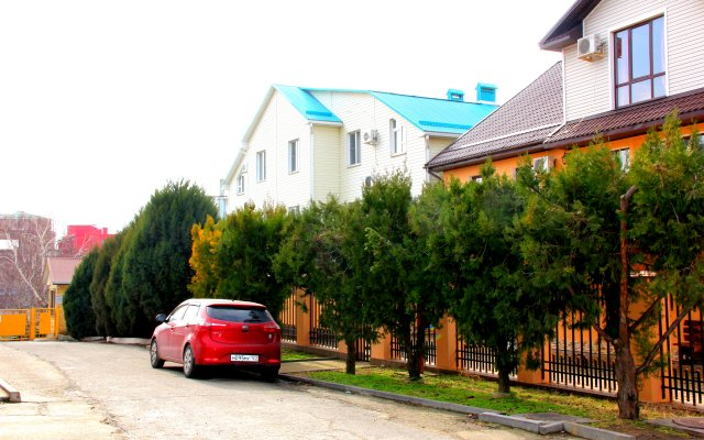 Galant Guest House 1
