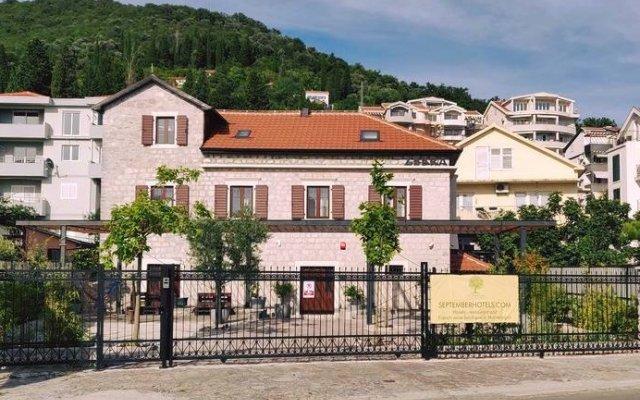 Отель Апарт-Отель Zebra Черногория, Тиват - отзывы, цены и фото номеров - забронировать отель Апарт-Отель Zebra онлайн