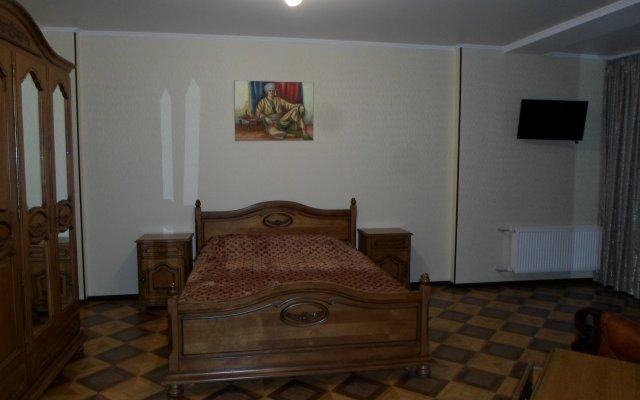 Korallovyij Ostrov Apartments 2