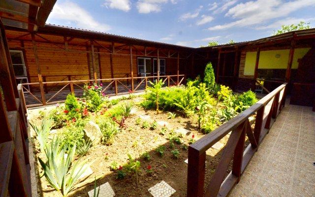 Mariya Guest House 1