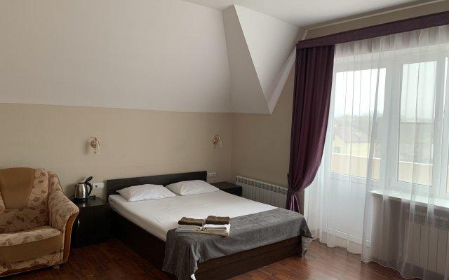 Novyij Gorod Guest House 1