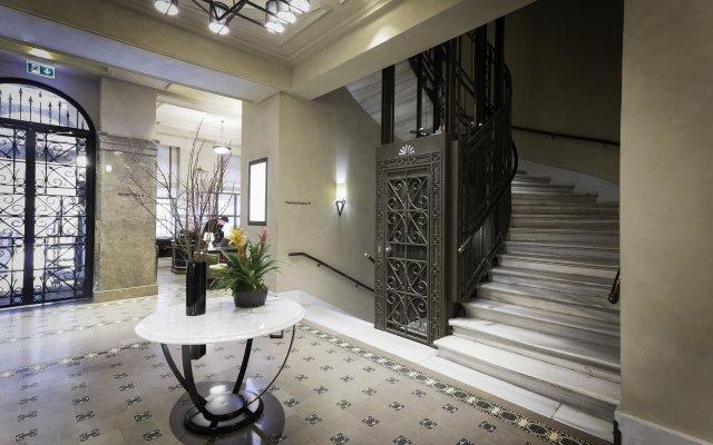 Бутик-отель The House Hotel Vault Karakoy