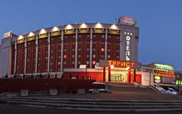 Отель Турист