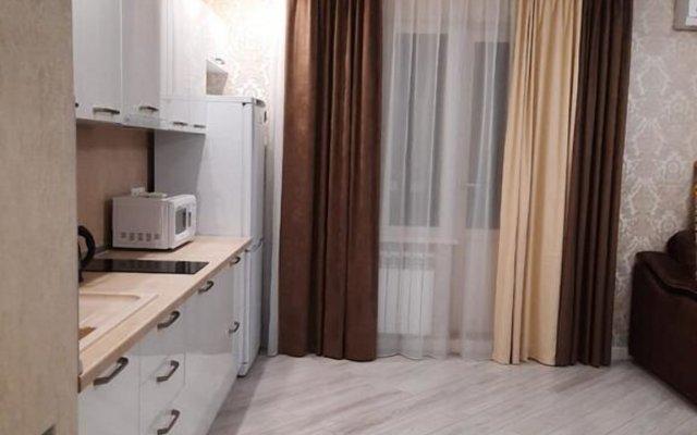 Dva berega Apartments 1