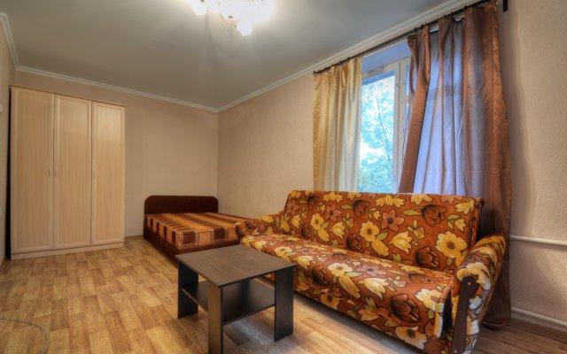 Апартаменты на Руставели комната для гостей