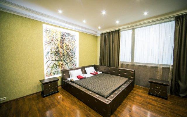 Мини-Отель Ладомир на Яузе комната для гостей