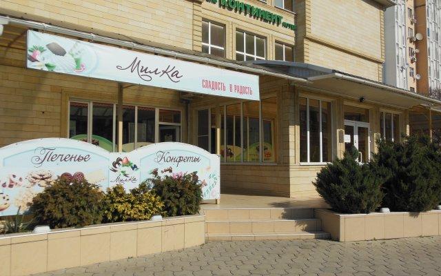 Kontinent Na Kryilova Hotel 1