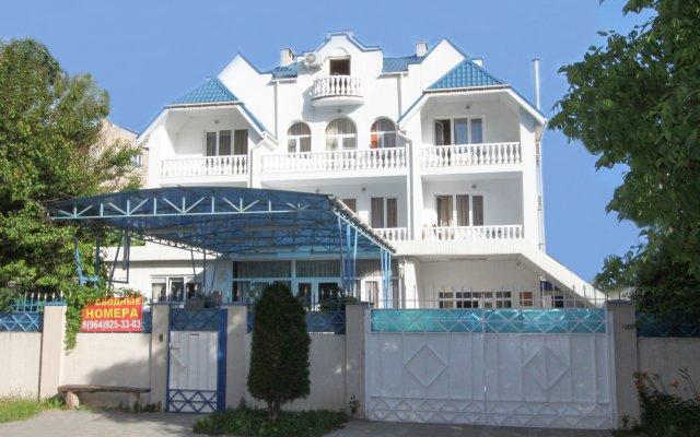 M-Yug Guest House 0