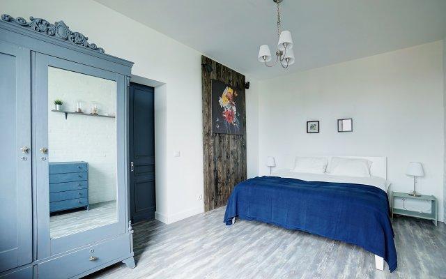 Апартаменты Artloft Tverskoy13 комната для гостей