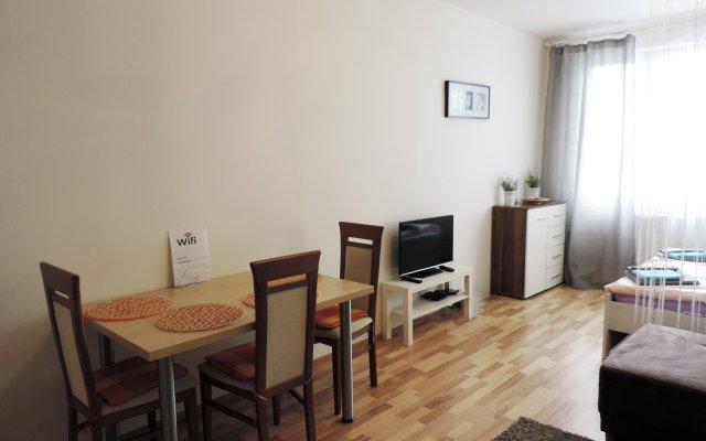 Апартаменты Freyova комната для гостей