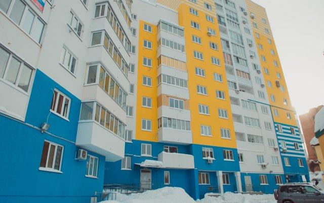 Апартаменты в лучшем районе города